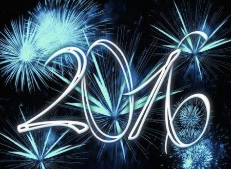 Anno nuovo, nuova avventura