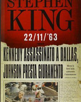 22/11/63, di Stephen King