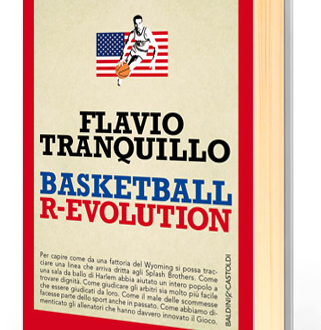 Basketball R-Evolution di Flavio Tranquillo