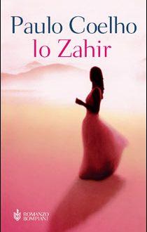 """""""Lo Zahir"""" di Paulo Coelho"""