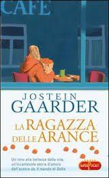 La ragazza delle arance, di Jostein Gaarder