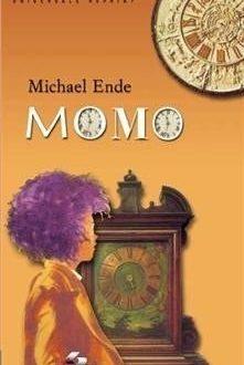 Momo di Michael Ende