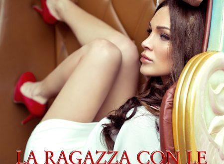 La ragazza con le scarpe di vernice rossa, di Andrea Sperelli
