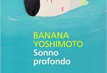 Sonno profondo, di Banana Yoshimoto