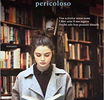 Scrivere è un mestiere pericoloso di Alice Basso per Garzanti da oggi in libreria!