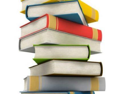Classifica dei libri più venduti della settimana (11- 17 Luglio)