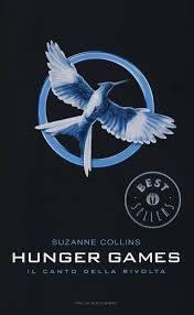 Hunger Games – Il canto della rivolta, di Suzanne Collins