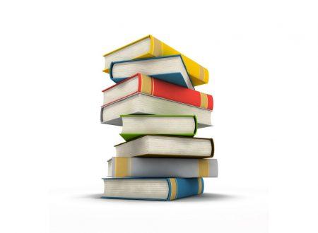 Classifica dei libri più venduti della settimana (04 – 10 Luglio)