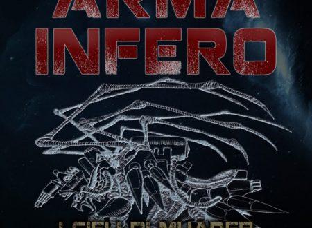 Arma Infero 2, di Fabio Carta