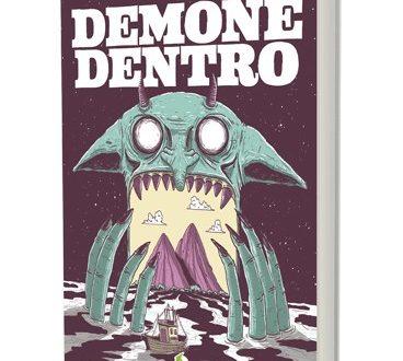 Demone Dentro di Mattia Iacono (Tunué)