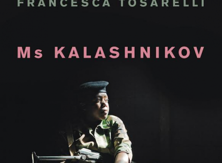 Ms Kalashnikov di Wu Ming 5 e Francesca Tosarelli (Chiarelettere)
