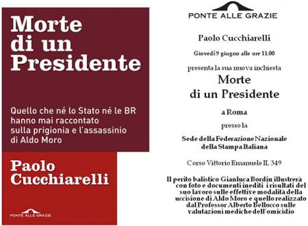 Morte di un presidente, di P. Cucchiarelli