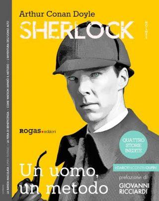 Sherlock Rogas