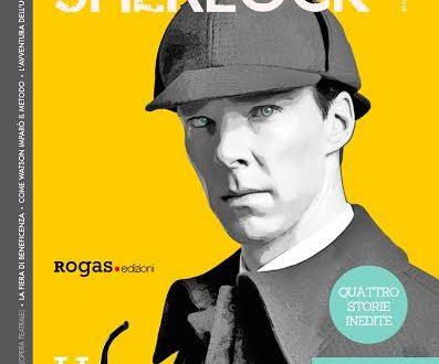 Sherlock Holmes: un uomo, un metodo, Rogas Edizioni