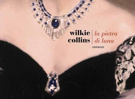 La pietra di Luna, di Wilkie Collins