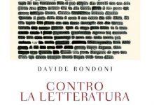 audio video recensione: Contro la letteratura