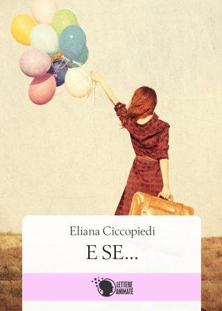 Cover_E se..._Eliana Ciccopiedi