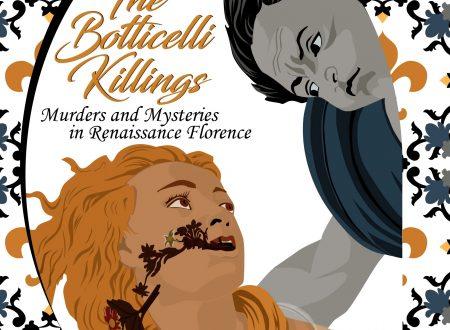 """Esce l'edizione in inglese de """"I delitti della primavera"""" di Stella Stollo"""