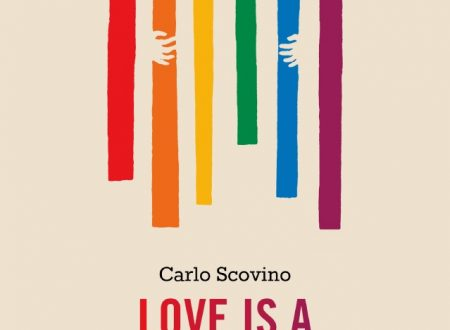 Love is a human right – di Carlo Scovino
