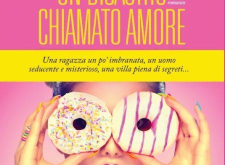 Un disastro chiamato amore – di Chiara Giacobelli