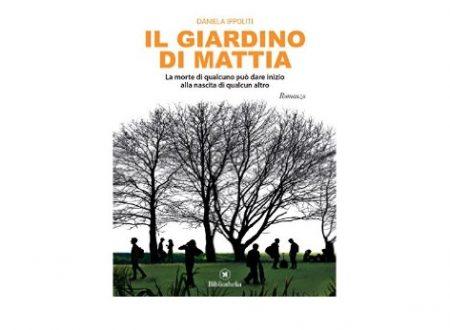 Il giardino di Mattia – di Daniela Ippoliti