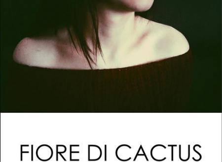 Fiore di cactus – di Francesca Lizzio