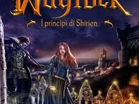 Waylock, I principi di Shirien – di Marta Leandra Mandelli