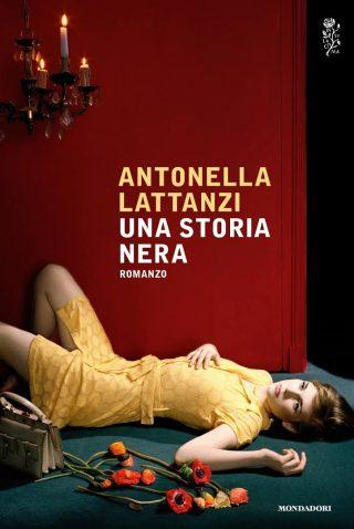 Una Storia Nera di Antonella Lattanzi