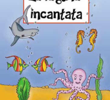 """La Laguna Incantata"" di Ninetta Pierangeli"