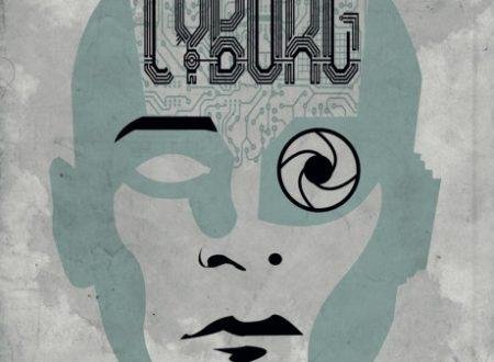 Memorie di un cyborg – di Alex Zaum