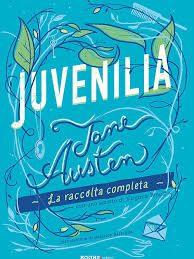 Juvenilia – di Jane Austen