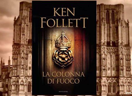 La colonna di fuoco – Ken Follett
