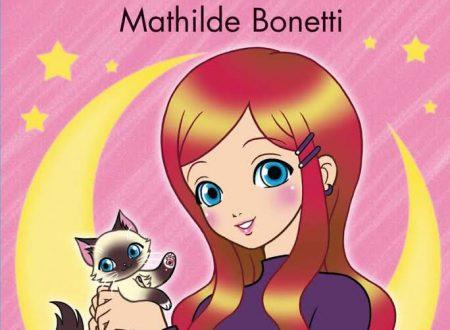 La Gatta Magica di Mathilde Bonetti (Il Battello a Vapore – Serie Azzurra)