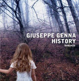 History – di Giuseppe Genna