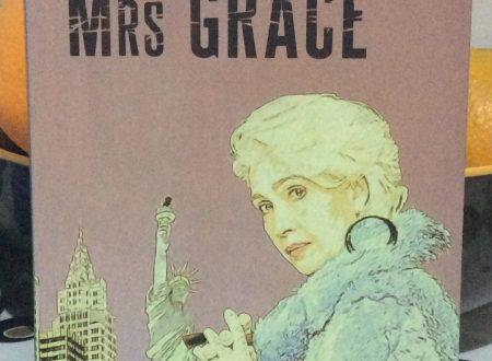 Mrs Grace – di Chiara Briani