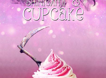 """""""Shinigami & Cupcake"""" di Francesca Angelinelli"""