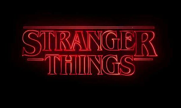 Non solo libri – Stranger Things (serie tv)