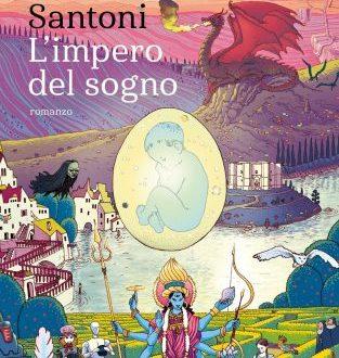 L'impero del sogno – di Vanni Santoni