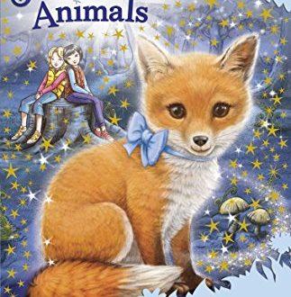 """Magic Animals """"Ruby Ricciomanto e la magica danza"""" di Daisy Meadows per Salani"""
