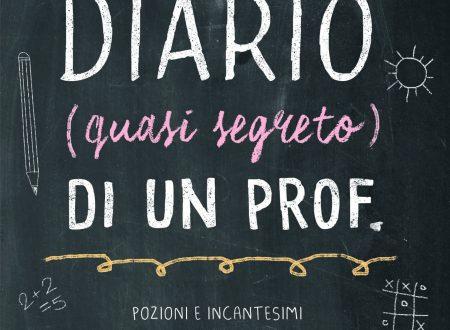 Diario (quasi segreto) di un prof – di Marco Pappalardo