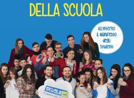Chi se ne frega della scuola – di Grassucci, Sbardella e Nannini