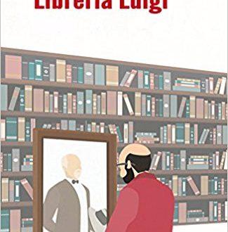 Libreria Luigi, di Stefano Caso (Ianieri)