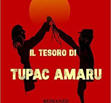 Il tesoro di Tupac Amaru – di Gabriele Poli