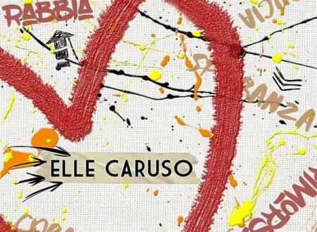 Il dizionario delle emozioni – di Elle Caruso