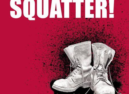 Squatter! –  di Gianfranco Sorge