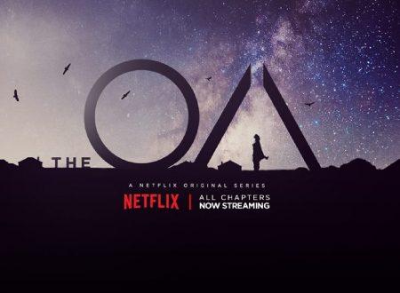 The OA – serie tv Netflix