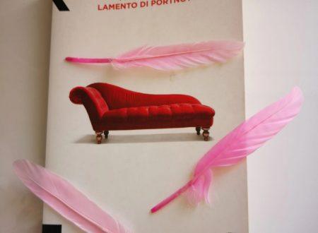 """""""Lamento di Portnoy"""" di Philip Roth (Einaudi)"""
