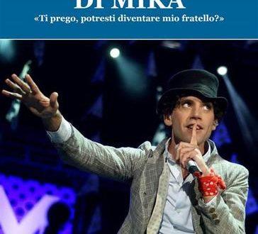 Fenomenologia di Mika- di Lucia Maro (Terebinto Edizioni)
