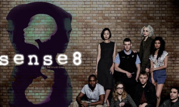 Sense 8 – Netflix #nonsololibri