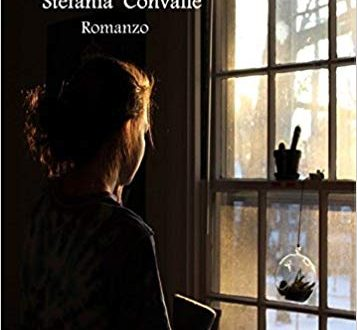 Il silenzio addosso di Stefania Convalle